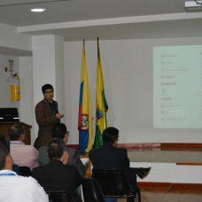 HUDN comprometido con la implementación del nuevo modelo integrado de planeación y gestión MIPG